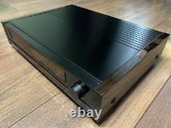 Legendary Marantz CD-94MkII CD-Player & Marantz CDA-94 DAC Combo (220-240V AC)
