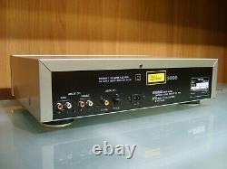 Lettore CD / CD Player Denon DCD-1015 + Telecomando Originale