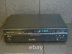 MARANTZ CD-72 MKII SE CD-Player VINTAGE LEGEND TOP SERVICED