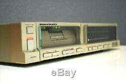 MARANTZ CD-73 Legendärer Vintage CD-Player Sehr guter Zustand