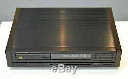 MARANTZ CD-85 High End Vintage CD-Player Top Zustand