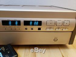 Marantz CD-11MK 2U Audiophile CD Player (Phillips LHH)- Excellent