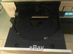 Marantz CD-84 CD Player TDA1540 CDM-1 Vintage TOP Compact Disc Hi-End