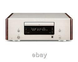 Marantz CD Player High Quality Headphone Amp Built-in Silver Gold HD-CD1 L04