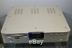 Marantz SA-17S1 High-End Super Audio Player CD/SACD Player