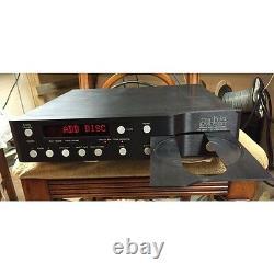 Mark Levinson 390 s CD player