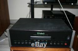 McIntosh CD player MVP 851