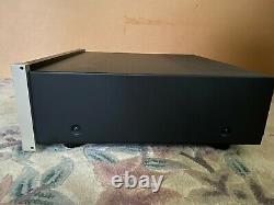 McIntosh MCD201 CD SACD player