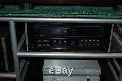 McIntosh MCD7000 CD Player