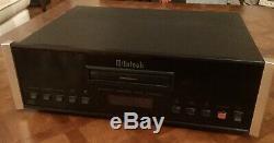 Mcintosh MCD 205 CD Player