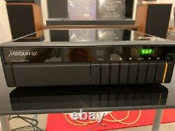 Meridian 507 24-Bit CD Player With MSR Remote Control