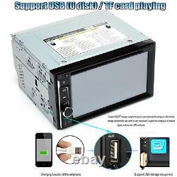 Mirror Link for GPS Car Stereo DVD CD A5 System HD Radio Player with Backup Camera