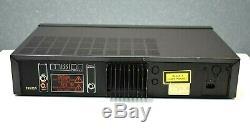 Mission PCM-7000 High End CD-Player Sehr guter Zustand mit Fernbedienung