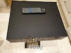 Musical Fidelity M6 CD Player -XLR -USB DAC Reduced