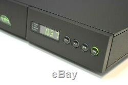 NAIM CD 5 Referenz CD-Player Top Zustand Mit Zubehör und OVP