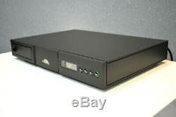 NAIM CD 5i Referenz CD-Player! Top Zustand! Mit Zubehör und OVP