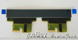 NEW LCD GLASS for MINI COOPER RADIO BOOST CD PLAYER DISPLAY CLUBMAN COUNTRYMAN