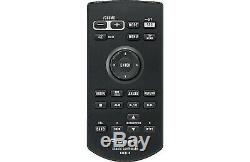 NEW Pioneer 2 Din AVH-211EX DVD/MP3/CD Player 6.2 Touchscreen Bluetooth Remote