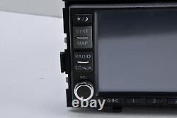 NISSAN ALTIMA Bose Navigation GPS Radio Player Receiver OEM 2007 2009