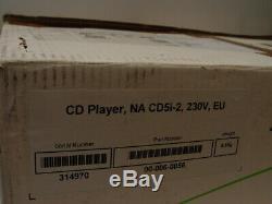 Naim Na Cd5i 2 Cd-player + Fernbedienung