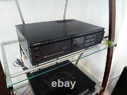 Nakamichi OMS-7AII Audiophile CD player In Near Mint Condition