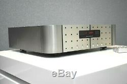 OPERA CONSONANCE Forbidden City Orfeo High End CD-Player