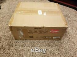 OPPO UDP-205 4k Ultra HD Audiophile Blu-ray Disc Player Mint