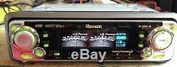 Old School Pioneer DEH-P650 Cd Player, RARE, Vintage, SQ, PREMIER