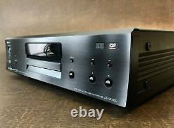 Onkyo DV-SP1000 Ultra DVD/CD/SACD/DVD-Audio Player AS IS