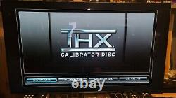 Oppo BDP-93 3D Blu-ray Player Free sealed THX Demo Disc, w factory sealed Remote