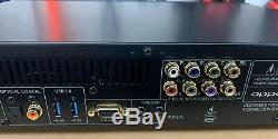 Oppo UDP-203 4K Blu Ray Player Mint Original Owner Factory Box And Remote