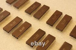 Original 14-bit CERAMIC DAC IC PHILIPS DIP-28 TDA 1540D new NOS