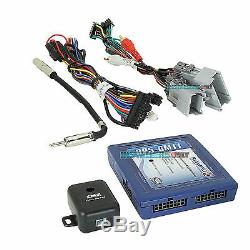 PAC RP5-GM11 Radio Replacement Harness withOnStar & SWI Interface For GM Vehicles