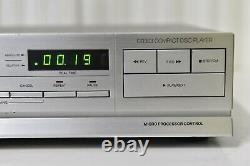 PHILIPS CD-303 vintage compact disc player