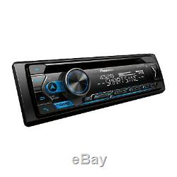 PIONEER CAR STEREO RADIO USB AUX BLUETOOTH CD PLAYER ANDROID PANDORA iPHONE USB