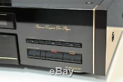 PIONEER PD-75 Urushi Reference CD-Player! Sehr guter Zustand