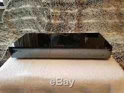 Panasonic DMP-UB900EBK 4K Ultra HD Blu-Ray DVD Player