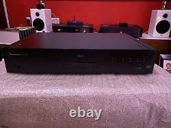 Panasonic DP-UB9000EBK 4K Ultra HD Blu-ray Player