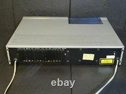 Philips CD 303 Cd-player Defekt/ Malfunktion/ Restaurationsobjekt