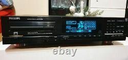 Philips CD880 CD CD-Player - Holy Grail! TDA 1541A KORONA