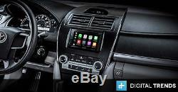 Pioneer AVH-1500NEX RB 2 DIN DVD/CD Player Bluetooth Mirrors iPhone CarPlay