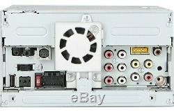 Pioneer AVH-1550NEX Double 2 DIN DVD/CD Player Bluetooth Mirrors iPhone CarPlay