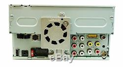 Pioneer AVH-2500NEX 2 DIN DVD/CD Player Bluetooth Multimedia Receiver