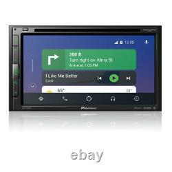 Pioneer AVH-2500NEX/B 2 DIN DVD/CD Player Bluetooth Android Auto CarPlay WebLink