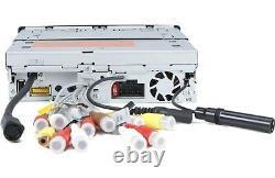 Pioneer AVH-3300NEX RB 1 DIN DVD/CD Player 7 Flip Up Out Bluetooth Mirror Phone