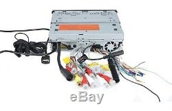 Pioneer AVH-3500NEX 1 DIN DVD/CD Player Flip Up Bluetooth Android Auto CarPlay