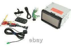 Pioneer AVH-W4400NEX RB DVD CD Player Bluetooth HD Wireless Android Auto CarPlay