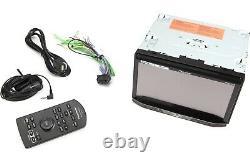 Pioneer AVH-X4800BS RB DVD/CD/MP3 Player 7 Bluetooth Spotify Pandora Control