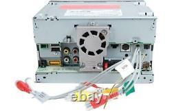 Pioneer AVIC-5201NEX 2-DIN 6.2 In-Dash Navigation AV Car CD/DVD Receiver Player