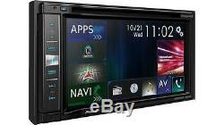Pioneer AVIC-5201NEX 2 DIN DVD/CD Player GPS Bluetooth SiriusXM AVICSYNC CarPlay